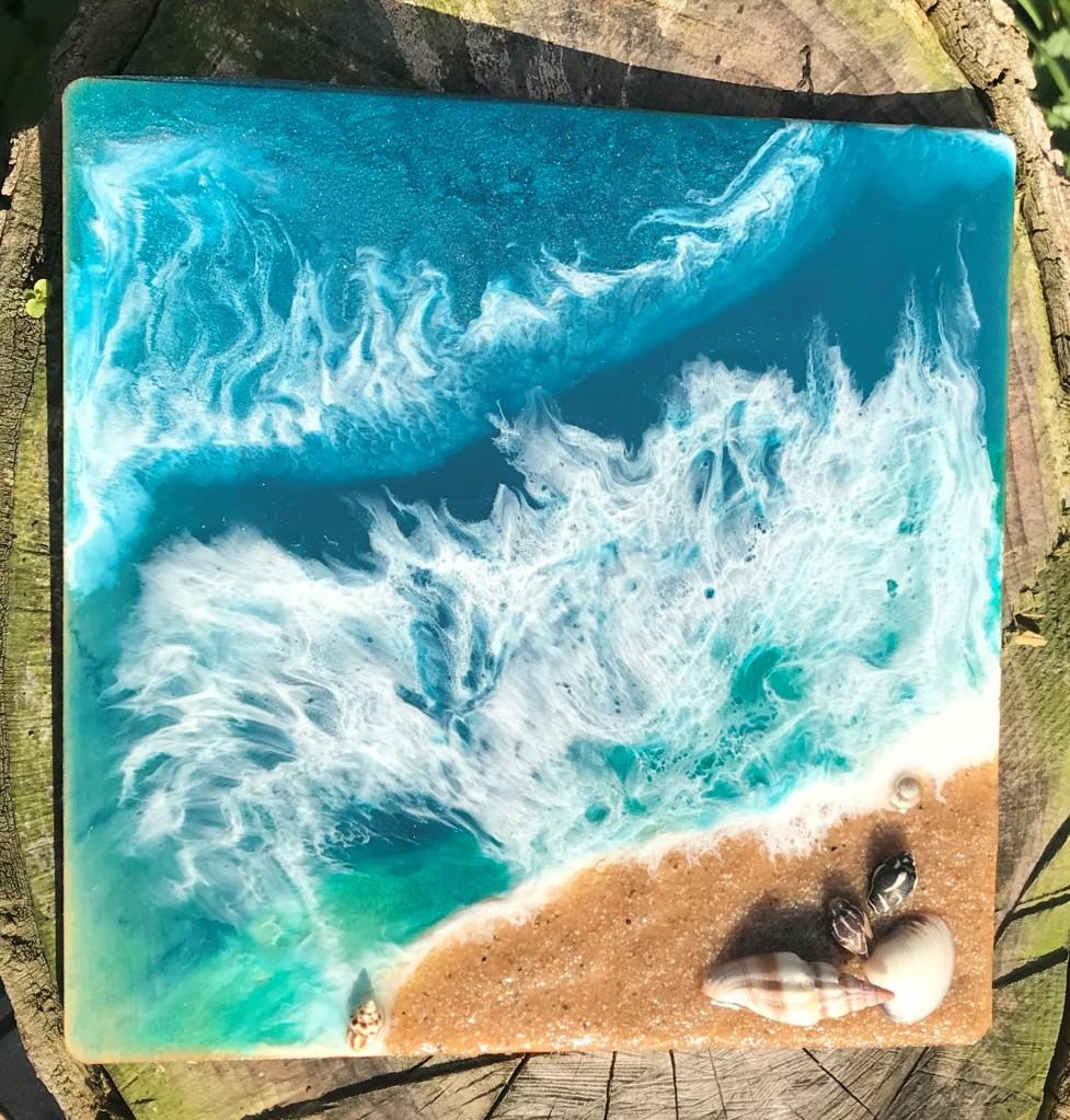 Seascape picture